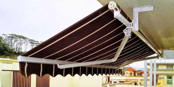 canopy awning tents suppliers in dubai