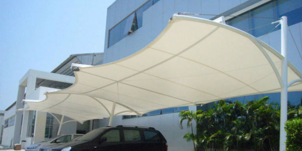 tensile awning shade suppliers in dubai