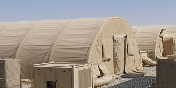 military camp tent suppliers in uae