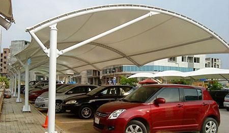 parking shade suppliers in dubai