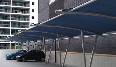 parking shade suppliers in dubai