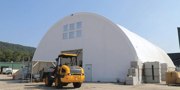 tent manufactures and suppliers on construction sites in dubai