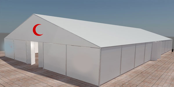 medical tent suppliers in dubai