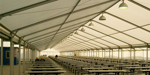military mess hall manufactures in uae