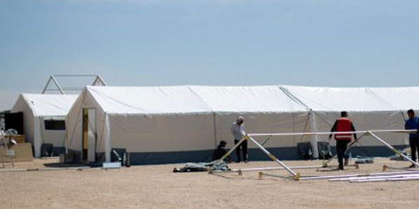 military hospital tent manufactures