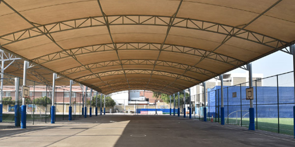 school shade suppliers in uae