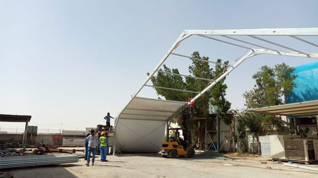 tent relocation services in uae