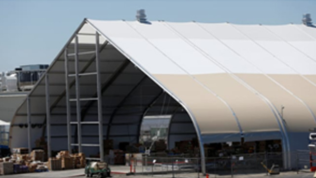 tent manufactures in uae