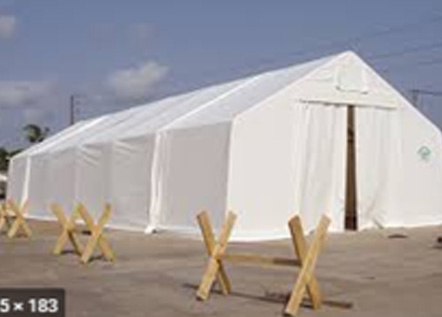 party tent suppliers in uae