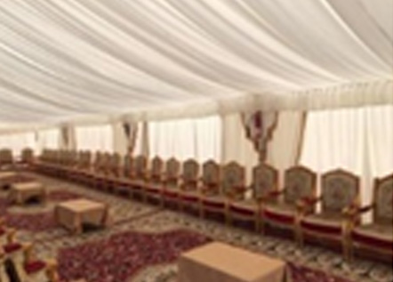 ac rentals for events in uae