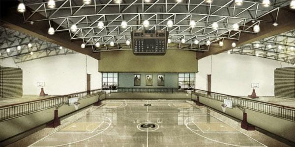 school gymnasium manufactures in uae