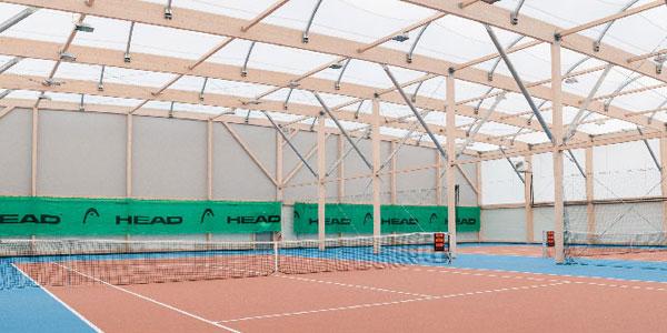 indoor tennis tent manufactures in dubai