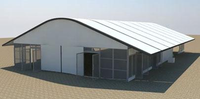arcum tents manufactures in uae