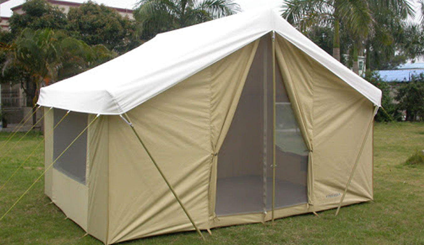 camping tent suppliers in uae