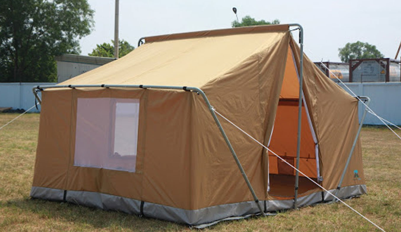 camping tent manufactures in uae