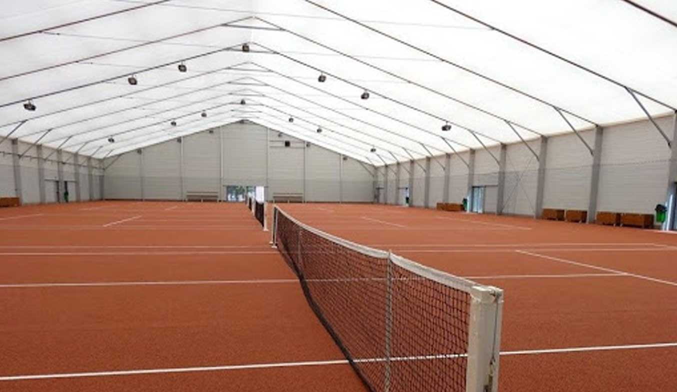clear span tent suppliers in uae