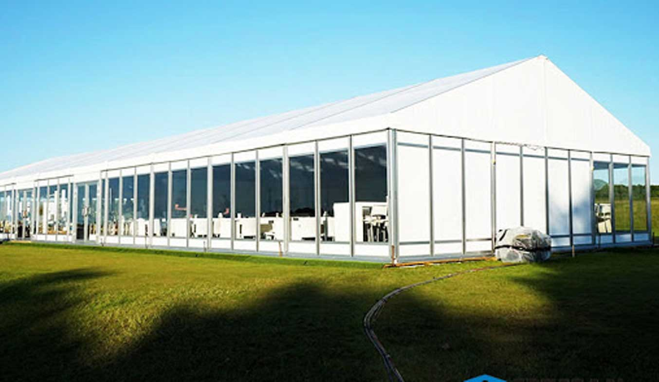 clear span tent suppliers in sharjah