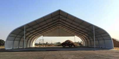 curve tent rentals in uae