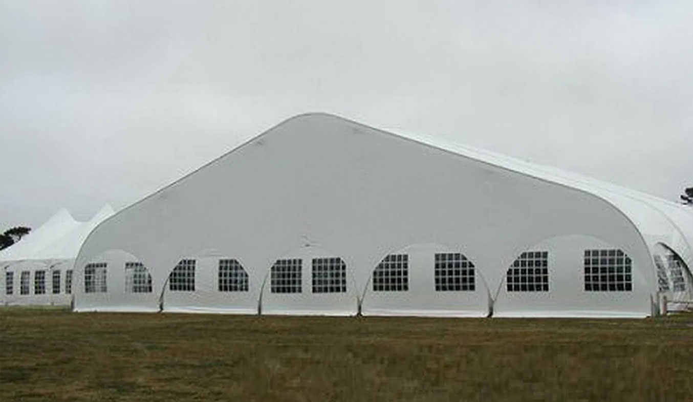 curve tent suppliers in sharjah