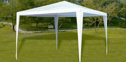 gazebo tents rental in uae