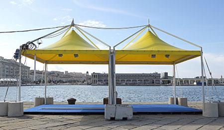 buygazebo tents for festivals in uae