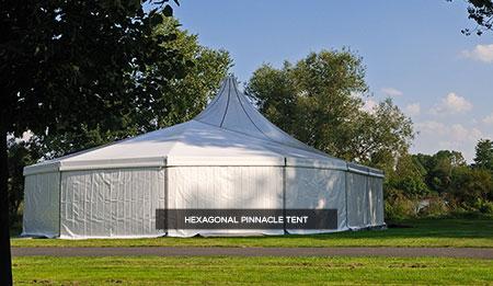 pinnacle tent manufactures in uae