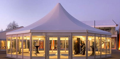 poligon tents suppliers in dubai