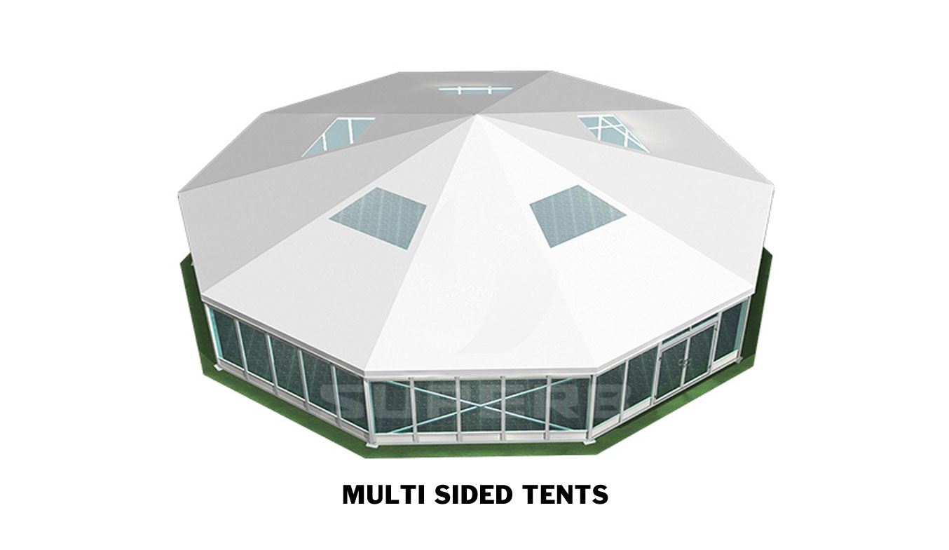 event tent suppliers uae