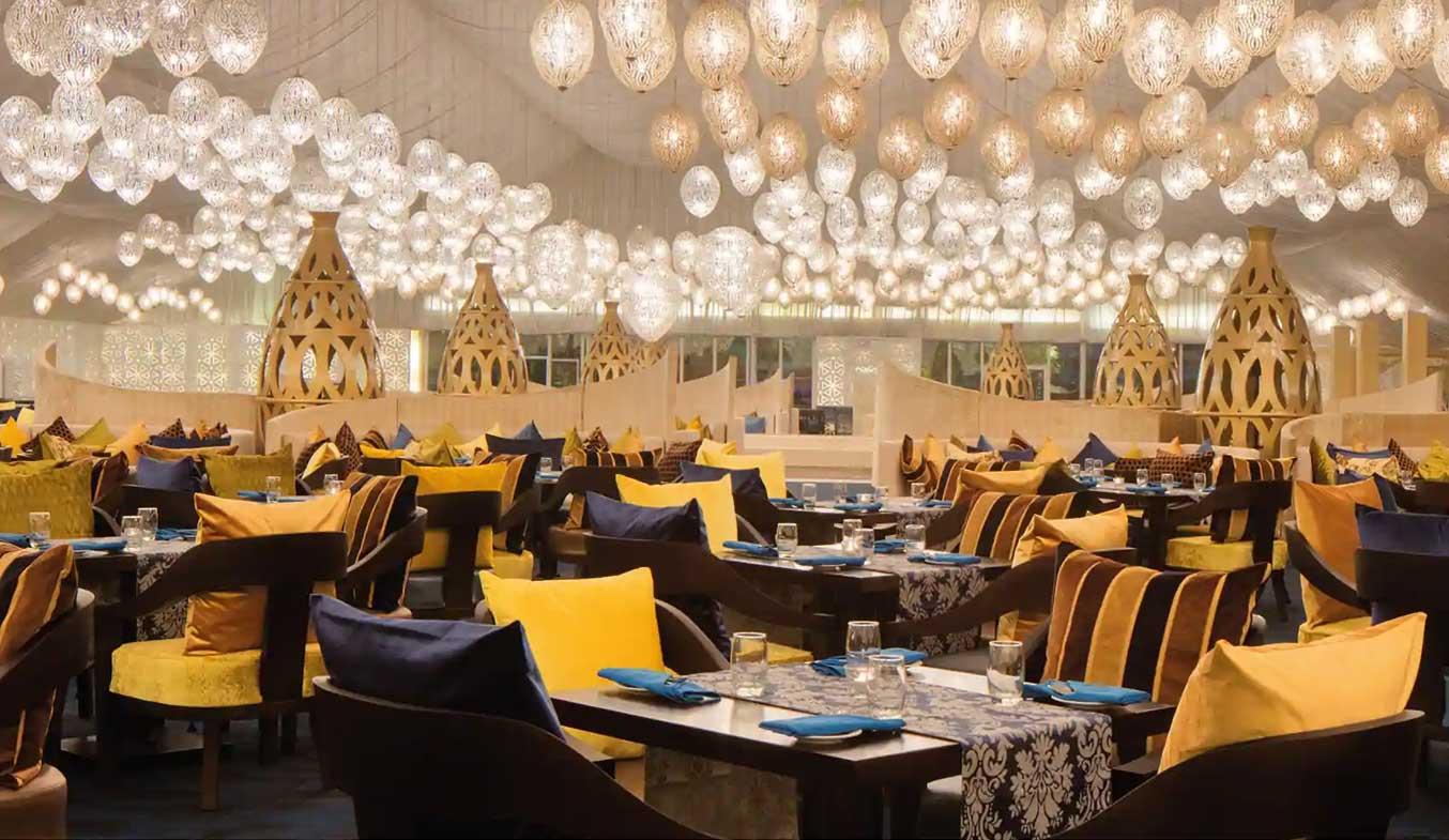 ramadan tent rental in uae