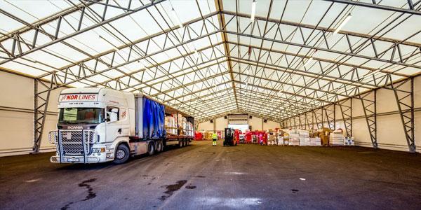 vehicle garage manufactures in dubai